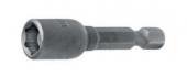 Innensechskant-Schrauben/ Muttern Bit mit Magnet SW 6