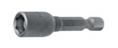Innensechskant-Schrauben/ Muttern Bit mit Magnet SW 10